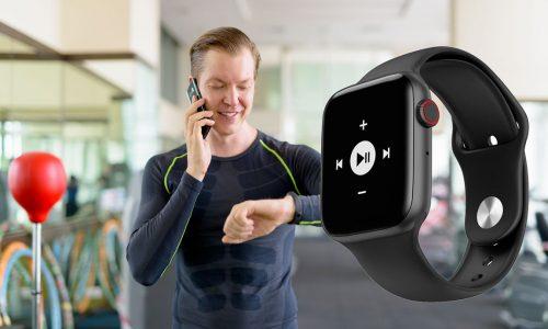 x-w 6.0 smartwatch multifunzione